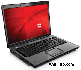 Update Compaq Presario V6000 Notebook PC series Drivers For hp